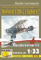 Bristol F2b Fighter - Image 1