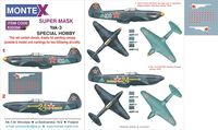 Yak-3 SPECIAL HOBBY