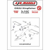 OS2U Kingfisher - Image 1
