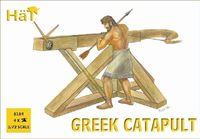 Greek Catapults