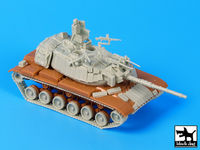Magach 6 B IDF conversion set for Revell