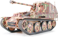 German Tank Destroyer Marder III M