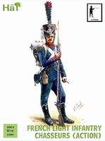 French Chasseurs Action - Image 1