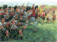 SCOTTISH INFANTRY