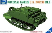 Universal Carrier3in. Mortar Mk.1