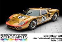 1551 Ford GT40 Honey Gold - Image 1