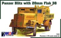 Panzer Blitz with 20mm Flak 38 - Image 1