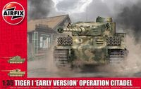 Tiger I Early Version Operation Citadel - Image 1