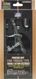 Mr. Procon Boy LWA Trigger Type (0.5 mm) - Image 1