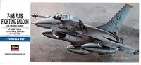 F-16B plus Fighting Falcon - Image 1