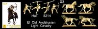 ANDALUSIAN LIGHT CAVALRY - Image 1