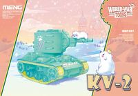 World-War Toons KV-2 - Image 1