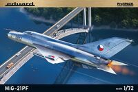 MiG-21PF ProfiPACK edition - Image 1