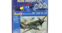 Messerschmitt Bf-109 (model set)