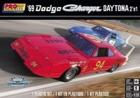 69 Dodge Charger DAYTONA 2in1