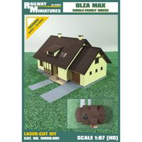 OLZA MAX Single Family House