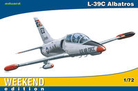 L-39C USAF Weekend edition - Image 1