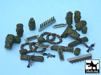 US modern equipment 1 accessories set - Image 1
