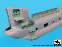 CH- 47 Chinnok big set for Italeri