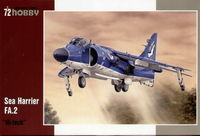 Sea Harrier 2 - Image 1