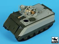 M 163 Vulcan conversion set for Academy - Image 1