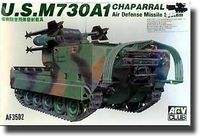 US Army M730A1 Chaparral