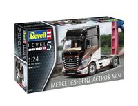 MERCEDES-BENZ ACTROS MP4 - Image 1