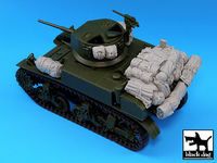 M3A1 Stuart for Academy