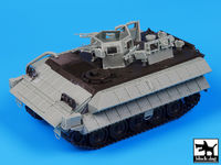 M113 Zelda2 reactive armor conversion set for  Tamiya - Image 1