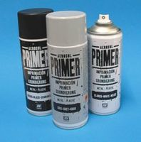 28010 Surface Primer White Spray