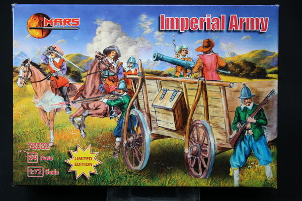 Imperial Army - Image 1