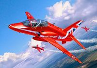 BAe HAWK T.1 RED ARROWS - Image 1