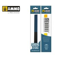 MULTIPURPOSE SANDING STICK - Image 1